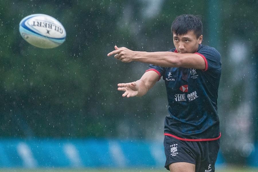 Eric Kwok highlights the next generation of HK 7s stars
