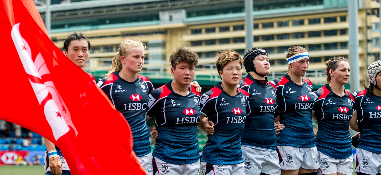 2017 05 kickoff time for national championship game - Hong Kong Kick Off Final Warm Up For Rugby World Cup 2017 Against Japan