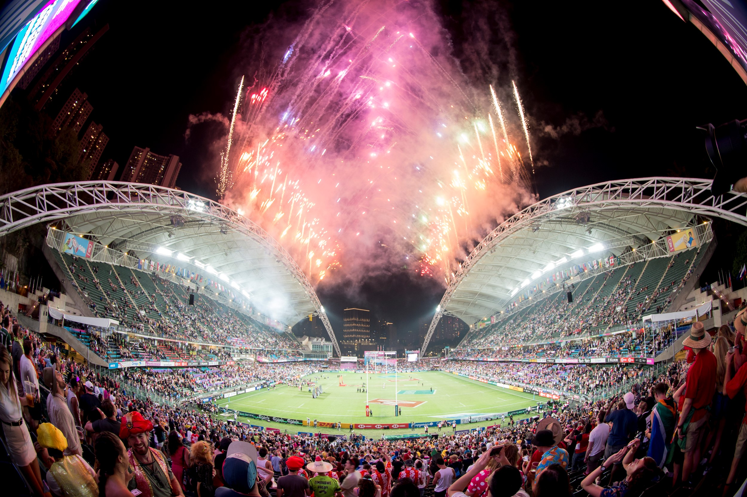 Ticketing details announced for Cathay… | Hong Kong Rugby ...