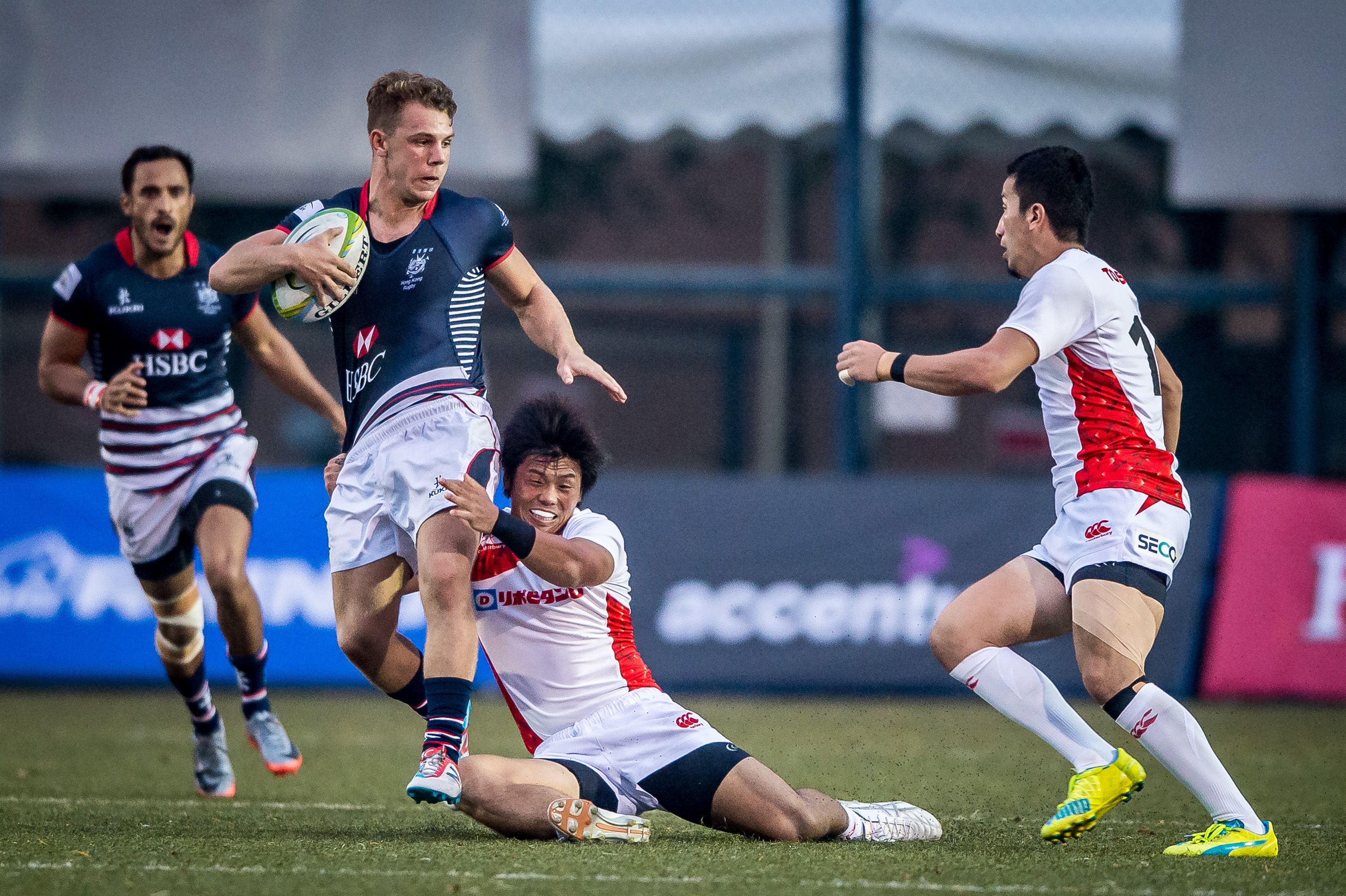 2018 Asia Rugby Sevens Series | Hong Kong Rugby Union