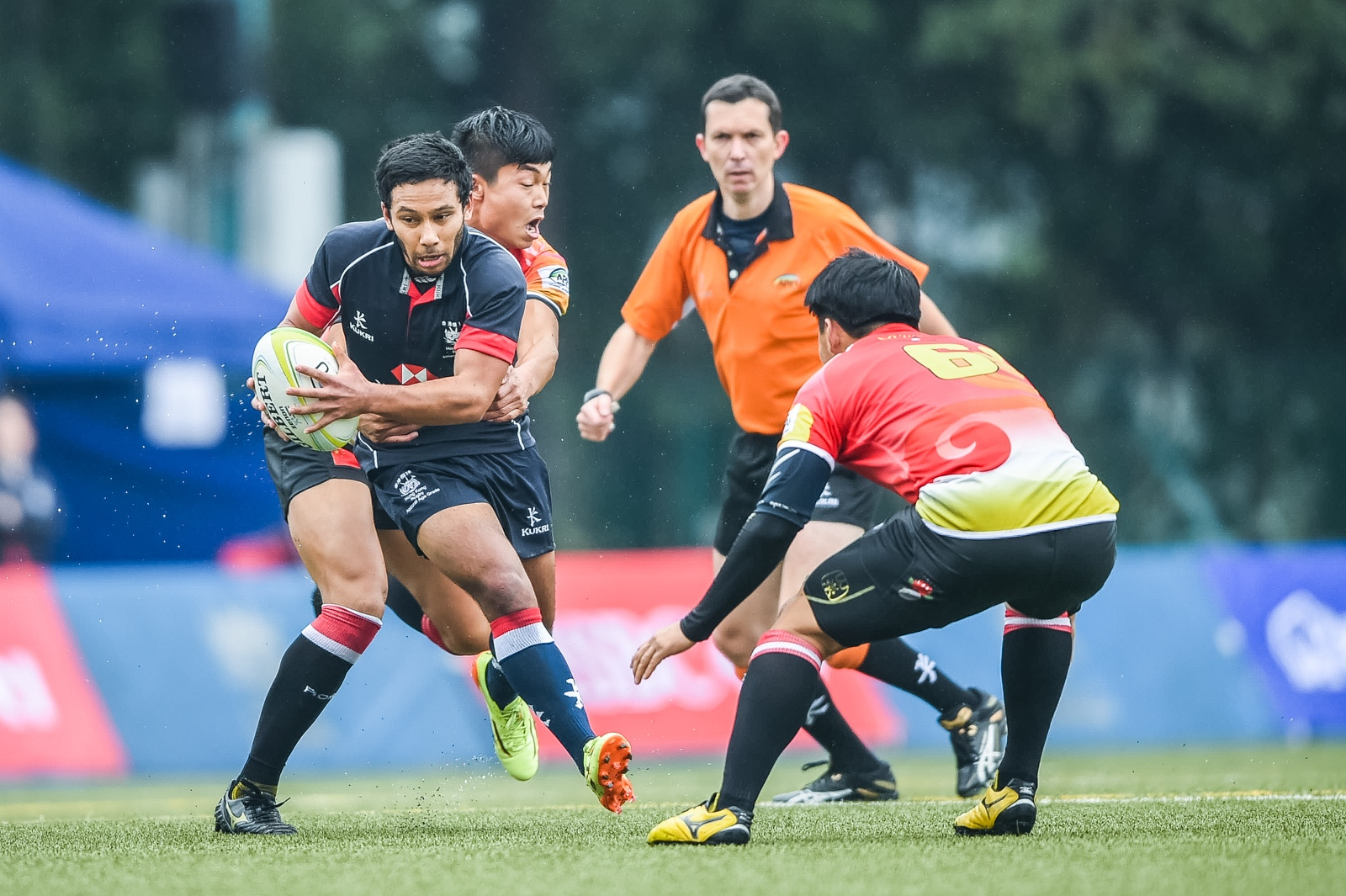 805a23726c2b Hong Kong sevens teams out for podium finishes