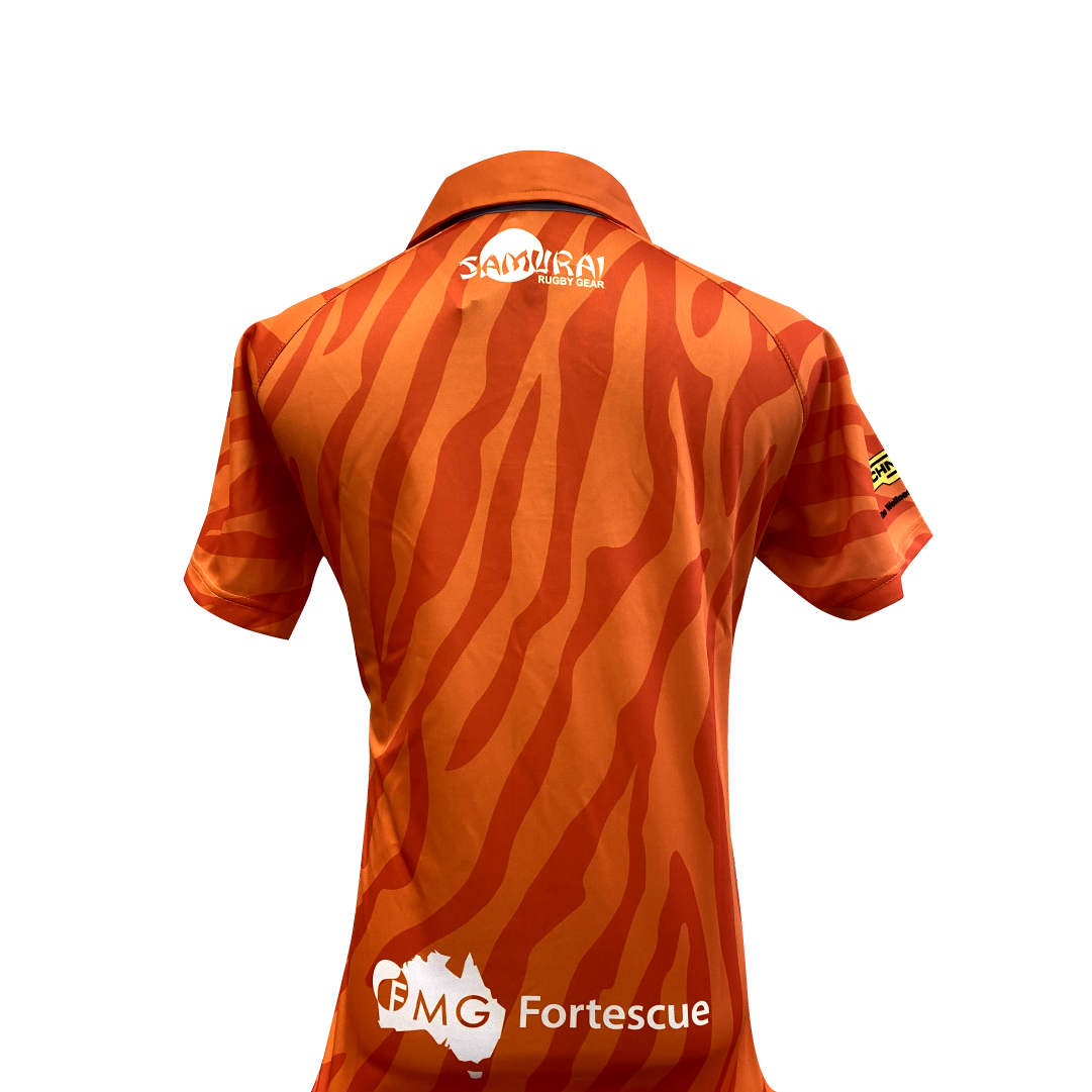 South China Tigers 2020 KIDS' HOME REPLICA JERSEY thumbnail