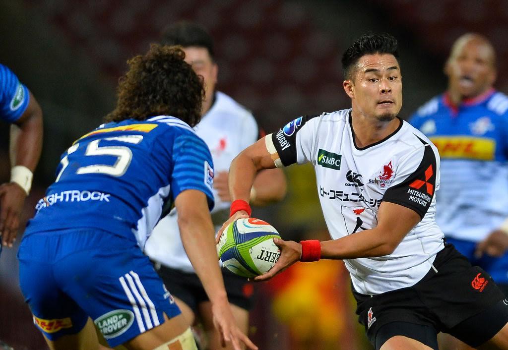 Hito Communications Sunwolves Host Dhl Hong Kong Rugby