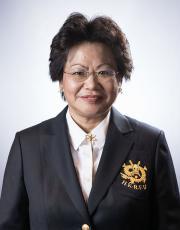 林鄺蘭香(Kim Lam)