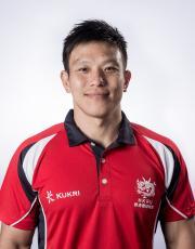 黃耀斌(Brandon Huang)
