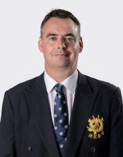 Robbie McRobbie