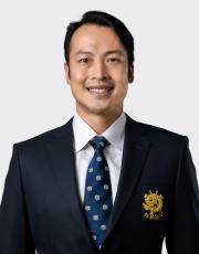 Rod Lai