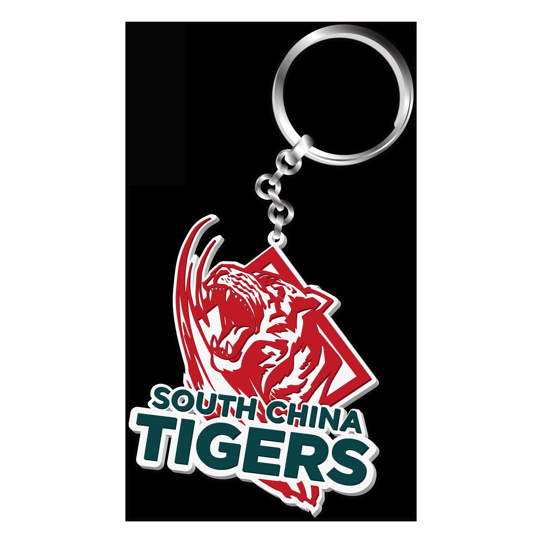 South China Tigers Key Ring thumbnail