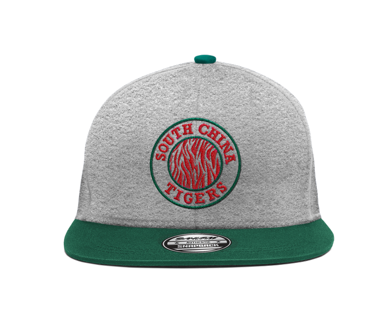South China Tigers Cap thumbnail